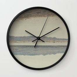 The Art Of Unknowing Wall Clock