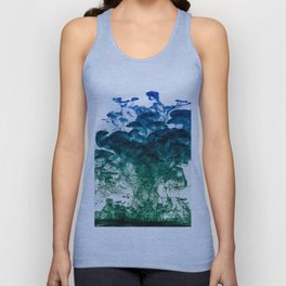 The ink tree Unisex Tank Top