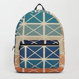 geometric 13 Backpack