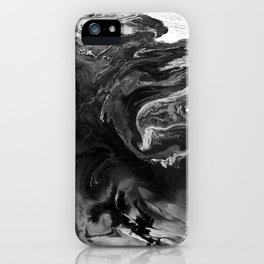 SPINA NO. 1 iPhone Case