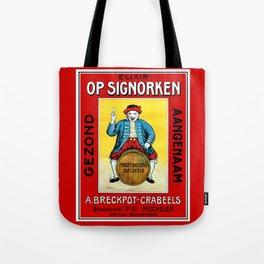 Mechelen doll Tote Bag