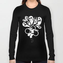 OFF Long Sleeve T-shirt