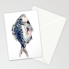 Fairytale Fish Stationery Cards
