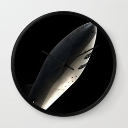 BFR - SEE YOU IN 0:30 Wall Clock