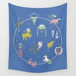Strange Fortunes: Dreamscape Wall Tapestry