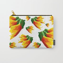 Kowhai Series 1 Carry-All Pouch
