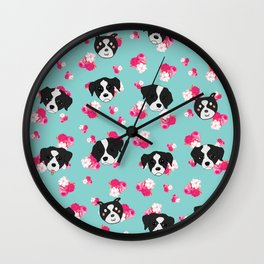 BUJKI Wall Clock