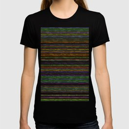 Dashed Lines Experience T-shirt