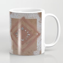 Stones and Sawdust 02 Coffee Mug