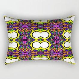 nines Rectangular Pillow