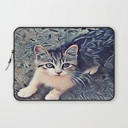 My Favorite Stray Cat Laptop Sleeve