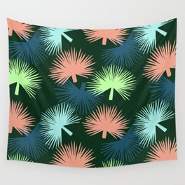 oversized palms Wall Tapestry