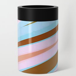Lines Design Can Cooler