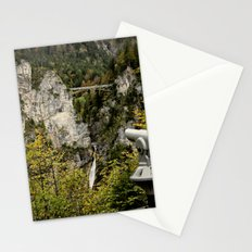Marienbrücke Stationery Cards