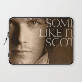 Jamie Fraser Outlander Laptop Sleeve