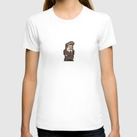 ron swanson T-shirts featuring Ron Swanson by Andrew Onorato