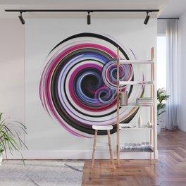Swirl No. 2 Wall Mural