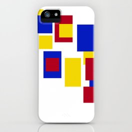 PRIMARY iPhone Case