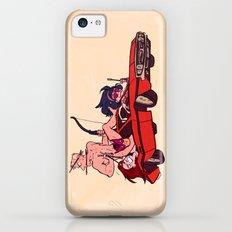 Because Boomerangs Slim Case iPhone 5c