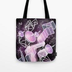 Cosmic Playground Tote Bag
