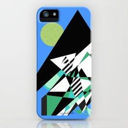The Epic Climb iPhone Case