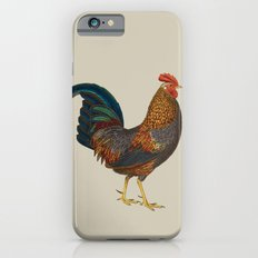 French Rooster iPhone 6s Slim Case