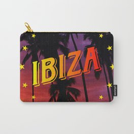 Ibiza, sunset Carry-All Pouch