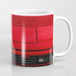 Ferrari Mondial 3.2 Wallpaper  Coffee Mug