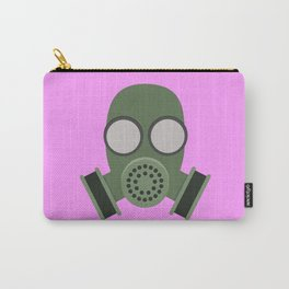 Army Gasmask Carry-All Pouch