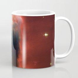 Space pillar of gas Coffee Mug