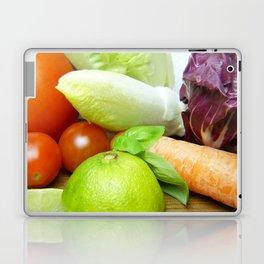 Fresh Vegetables - Restaurant or Kitchen Decor Laptop & iPad Skin