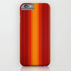 warm  iPhone 6s Slim Case
