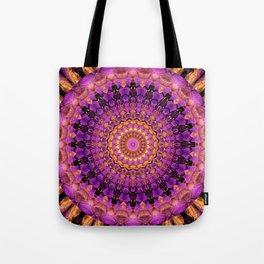 Mandala Extravagance Tote Bag