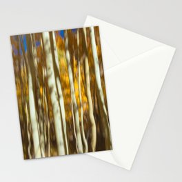 Impression of Autumn II Stationery Cards