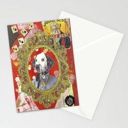 "Adina ""Dotty"" Zivkovic Stationery Cards"