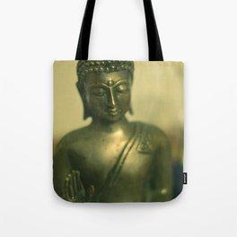 QuietBuddha Tote Bag