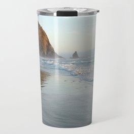 cannon beach II Travel Mug