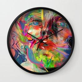 Lyka Wall Clock