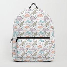 Pattern 014 Backpack