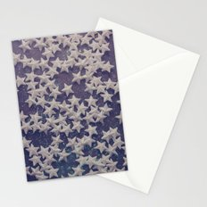 Starry Starry Night (1) Stationery Cards