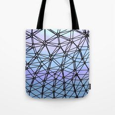 Between The Lines #1 Tote Bag
