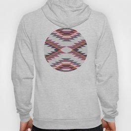 American Native Pattern No. 204 Hoody