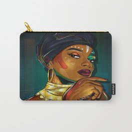 Unapologetic Carry-All Pouch