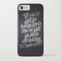 jay z iPhone & iPod Cases featuring Jay Z. by Adikt