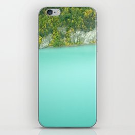 Lake Clark iPhone Skin