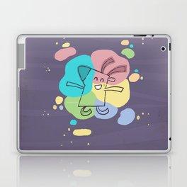 Color Dream Laptop & iPad Skin