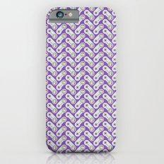 SNES On Repeat : True Colors Slim Case iPhone 6