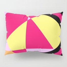 Clown Pillow Sham