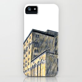 DOW BREWERY iPhone Case