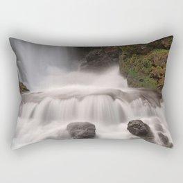 Dickson Falls Rectangular Pillow